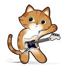 Rockin' Kitty